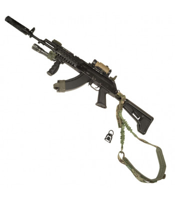 SRVV One-Point Sling Surpat