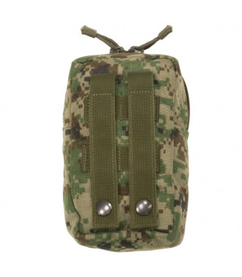 SRVV Vertical Utility Pouch