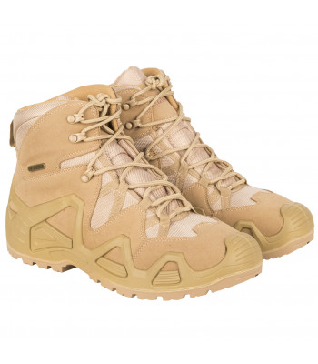 "Tracking Boots ""Lawa"""