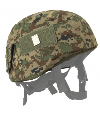 SRVV Mich Helmet Cover