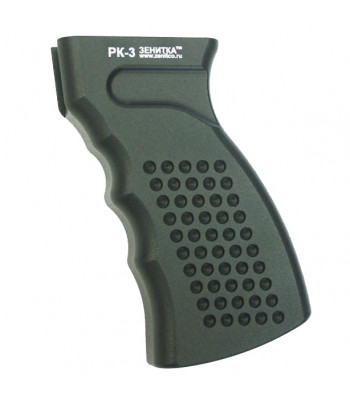 "Anatomical Grip ""RK-3"""