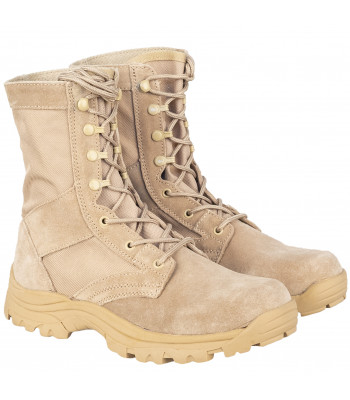 National Guard Summer Boots