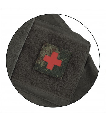 "Call Sign Patch ""Cross"""