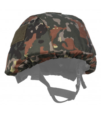 Cover for NATO Helmets