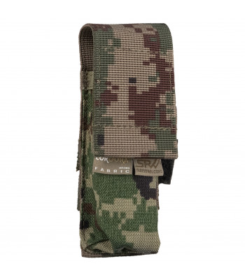 SRVV Single Pistol Pouch