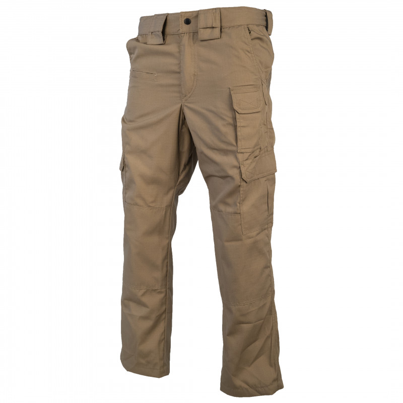 """Trousers """"City-Military"""""""