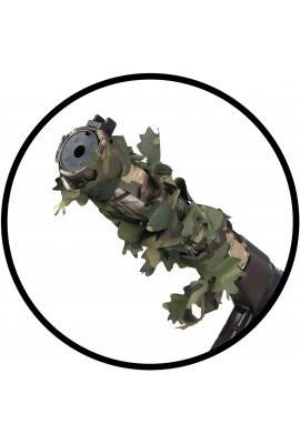 Cover for VAL/VSS Silencers