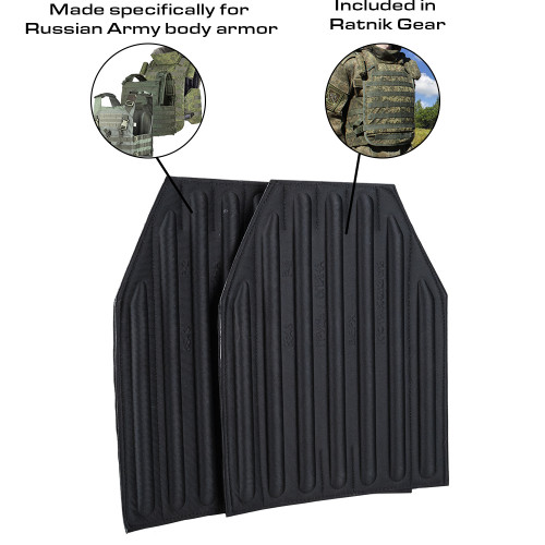 "Body Armor Lining Set ""6b43/46"""