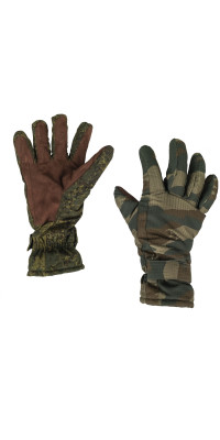 Army Winter gloves