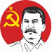 Special Option: Marshal Stalin sticker