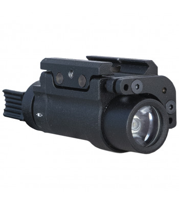 "Weapon Flashlight ""Klesh Mini"""