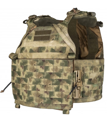 "Plate Carrier ""Mk.7 Strelets"""