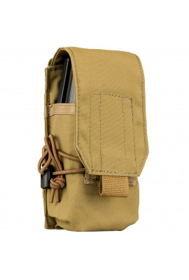 Pouch for 2 AR mags