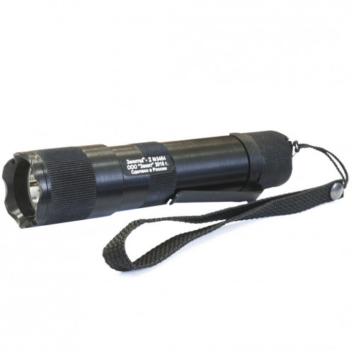 "Flashlight ""Zenitco-2 Police"""
