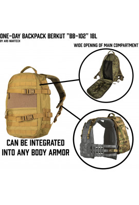 One-day Backpack