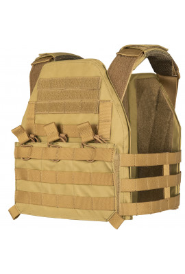 Plate Carrier LBS