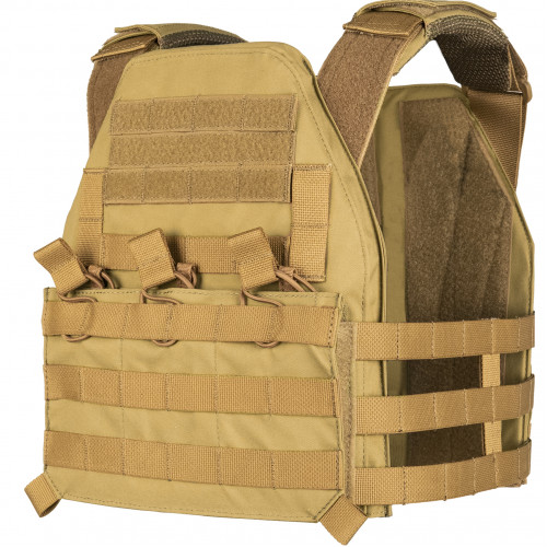 "Plate Carrier LBS ""TV-110"""