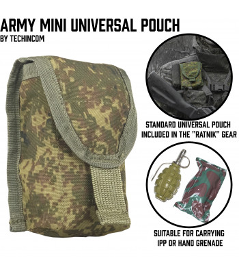 Army Mini Universal Pouch