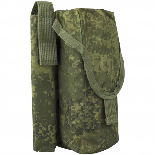 Army Pouch for 2 AK Mags and ROP