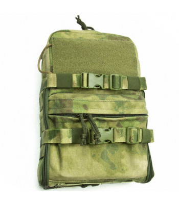 "Compact Backpack ""Minimap"""