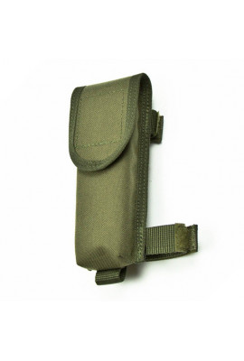 Stock Battery Pouch