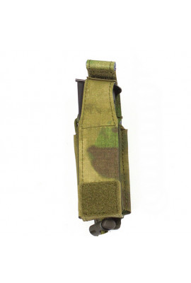 Reverse Flap pouch for Pistol Mag