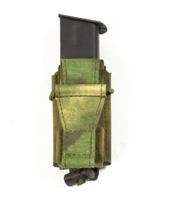 """Reverse Flap pouch for Pistol Mag """"Uhvat Mal"""""""