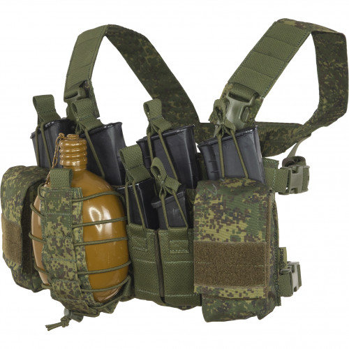 "Chest Rig ""D3CR"""