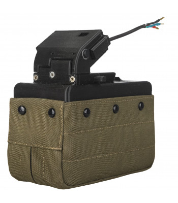 Machinegun Ammo Box M249 KIT (2700 rds)