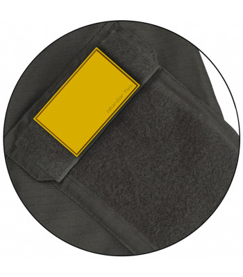"""FOF"" PVC Patch"