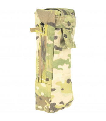 """Fast Reverse pouch for 2 AK Mag """"Flick-zip"""""""