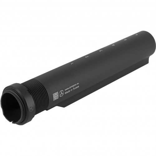 "Stock Tube ""Telescope"""