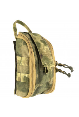 Quick-release Pouch Mk.4