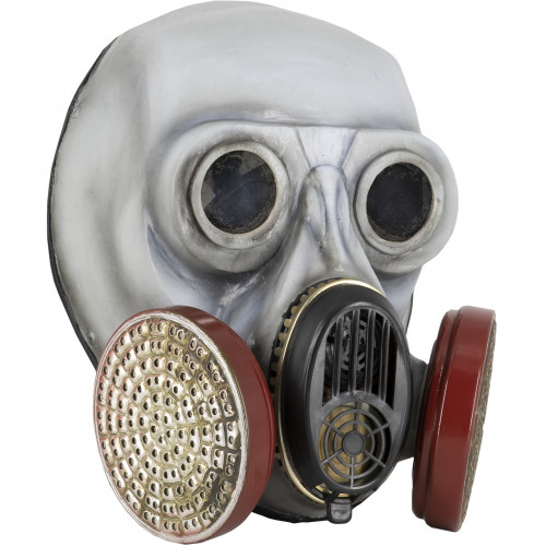 "STALKER Gas Mask ""P1"" Beta Version"