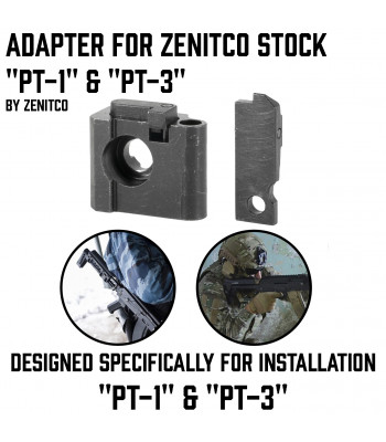 Adapter for ZenitCo Stock