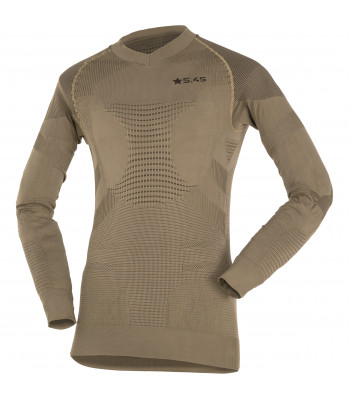 "Compression Sweatshirt ""Fantom"""