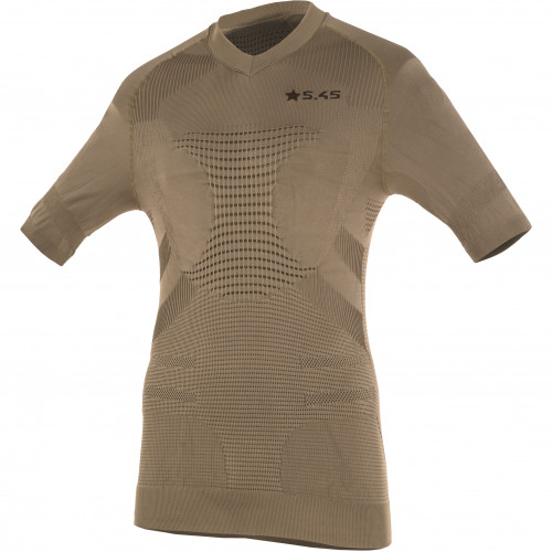"Compression T-Shirt ""Fantom"""