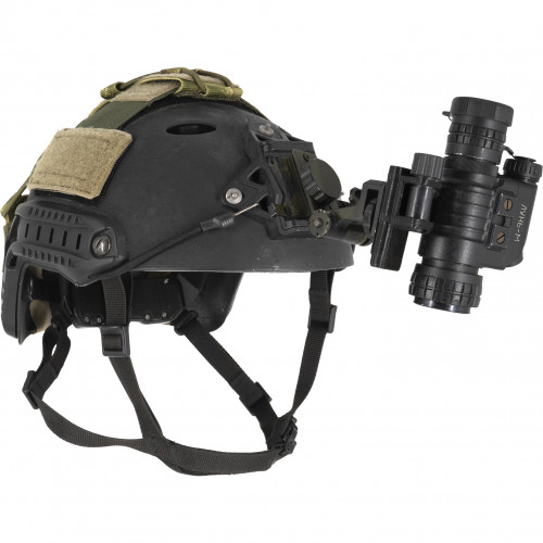 Helmet Module for NVG