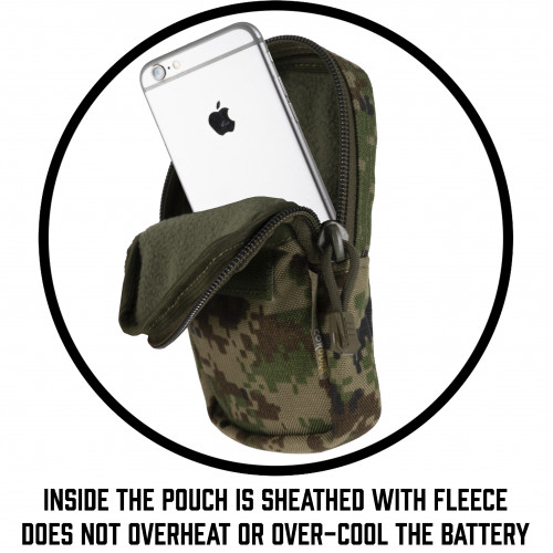 "Utility Pouch ""Smartphone"""