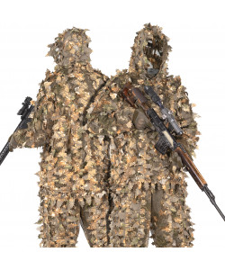 Tactical Ghillie