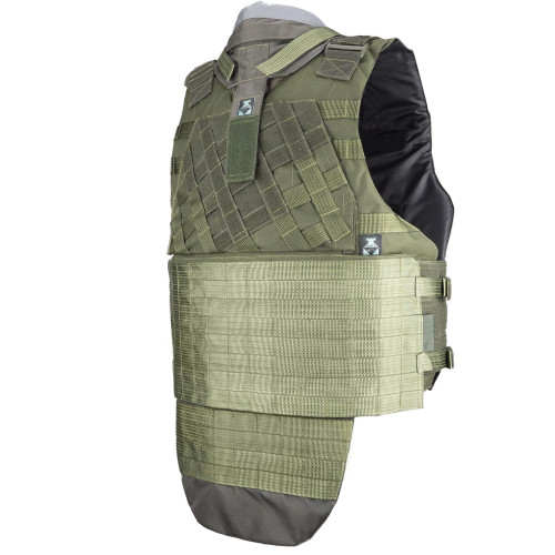 Defender 2 DC Molle (Sale)