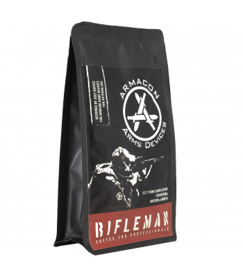 "Coffee ""RIFLEMAN"""