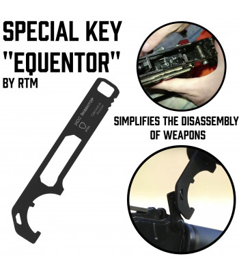 "Stock Key ""Equentor"""