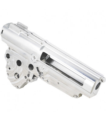 Milled AK Gearbox Ver.3