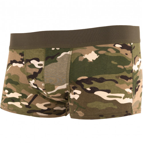"Pants ""Military Boxers"""