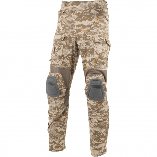 "Combat Trousers ""Barchan"""