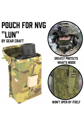 Pouch for NVG