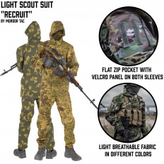 Light Scout Suit
