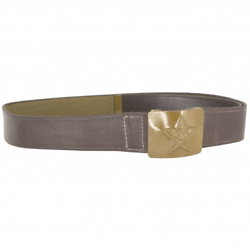 Soldier Trouser Belt