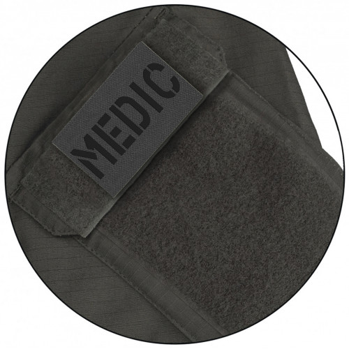 "Call Sign Patch ""Medic"""